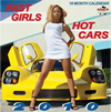 2010 Fast Girls, Hot Cars